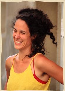 Clara Lopez Casado